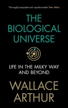 The biological universe - life in the Milky Way and beyond