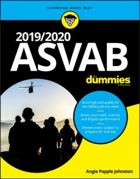 2019/2020 ASVAB for dummies