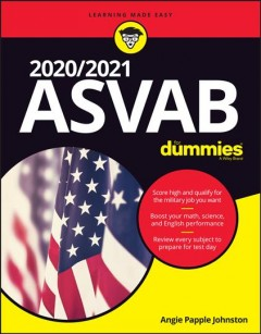 2020/2021 ASVAB for dummies