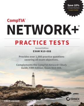 Comptia Network+ Practice Tests - Exam N10-008