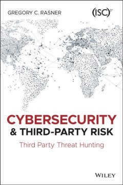 Cybersecurity and third-party risk - third party threat hunting