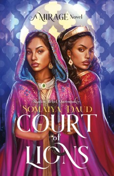Court of lions - a mirage novel