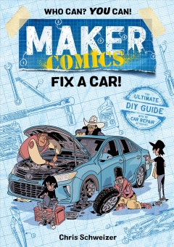Fix a car! / Fix a Car!