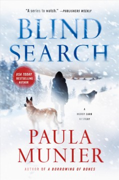 Blind search - a Mercy and Elvis mystery