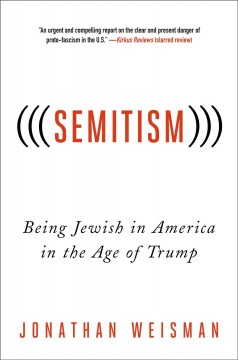 New adult nonfiction books monroe county public library indiana semitism being jewish in america in the age of malvernweather Gallery