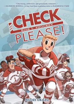 Check, Please!, Vol. 1: #Hockey