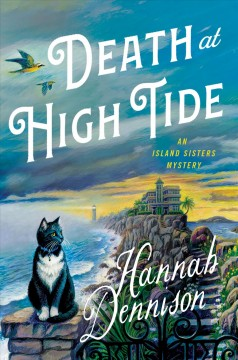 Death at high tide - an Island sisters mystery