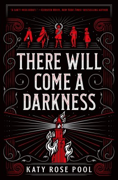 There will come a darkness - an age of darkness novel