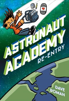 Astronaut Academy 2 - Re-entry