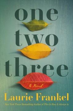 One two three - a novel
