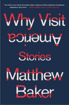 Why visit America - stories