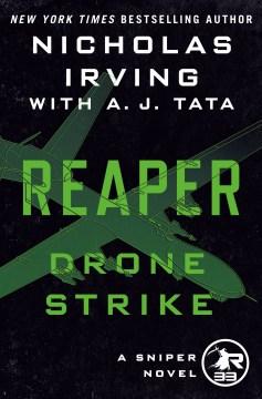 Drone strike / A Sniper Novel