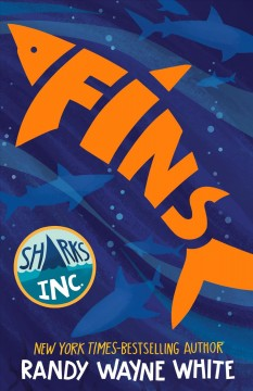 Fins - A Sharks Incorporated Novel