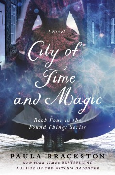 City of time and magic