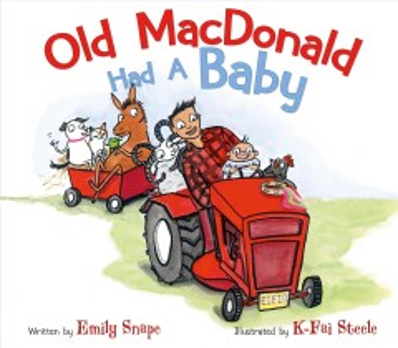 Old MacDonald had a baby