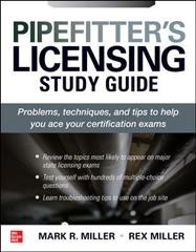 Pipefitter's Licensing