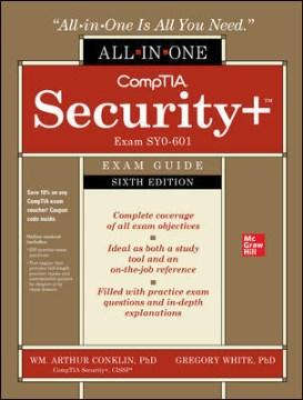 CompTIA security+ exam guide, (Exam SY0-601)