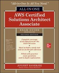 AWS Certified Solutions Architect Associate All-in-One Exam Guide, Exam SAA-C02