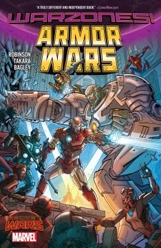 Armor wars - Warzones!