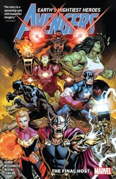 Avengers 1 - The Final Host