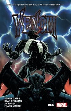 Venom. 1, Rex