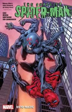 The superior Spider-Man - Otto-matic