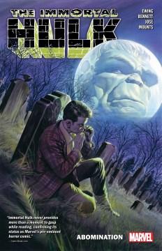The immortal Hulk. Vol. 4, Abomination