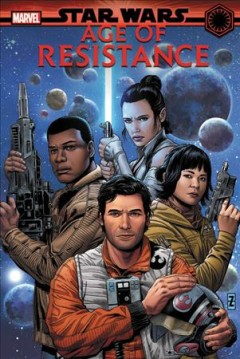 Star Wars Age of Resistance