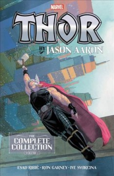 Thor by Jason Aaron 1 - The Complete Collection