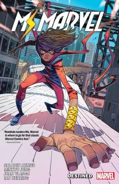 Ms. Marvel - destined