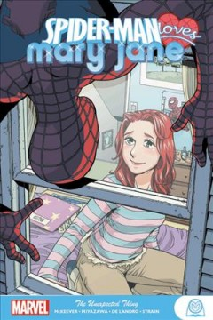 Spider-Man loves Mary Jane. The real thing