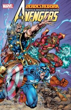 Heroes Reborn Avengers