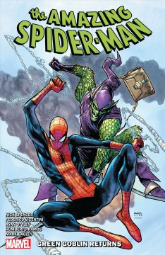 The amazing Spider-Man. Issue 48-49, Green Goblin returns
