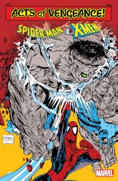 Acts of vengeance! - Spider-man & X-Men