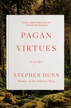 Pagan virtues - poems