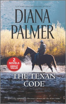 The Texan Code - A 2-in-1 Collection