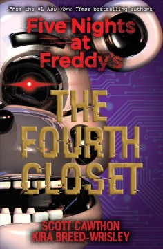 Five Nights at Freddy's: The Fourth Closet,