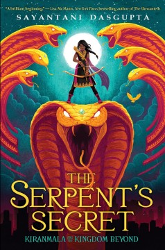 The Serpent's Secret