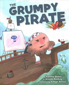 The grumpy pirate