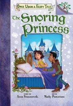 The snoring princess