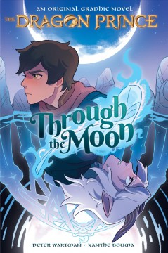 Through the moon / Through the Moon