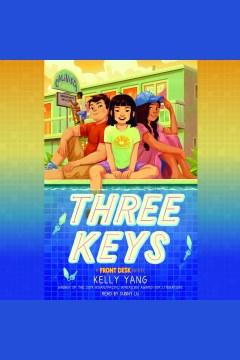Three Keys - Front Desk Series, Book 2