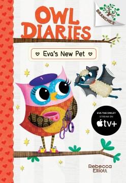 Eva's new pet