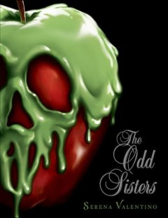 The Odd Sisters - a tale of the three witches