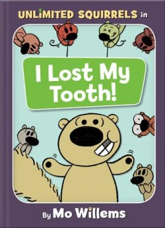 I Lost My Tooth!, reviewed by: Abigail <br />