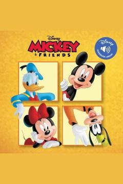 Mickey & friends