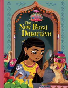 The new royal detective