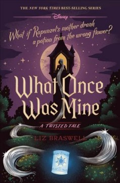 What once was mine / What If Rapunzel's Mother Drank a Potion from the Wrong Flower?