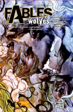 Fables. 8, Wolves