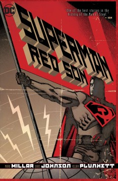 Superman. Red Son red son